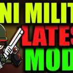 mini militia pro pack mod apk latest version