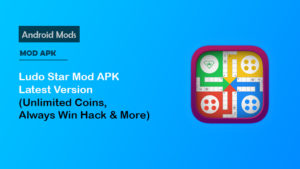 Ludo Star Mod APK Latest Version For Android (Unlimited Coins) 🤑