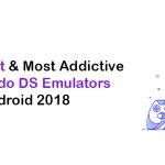 5 Best & Most Addictive Nintendo DS Emulators For Android 2018