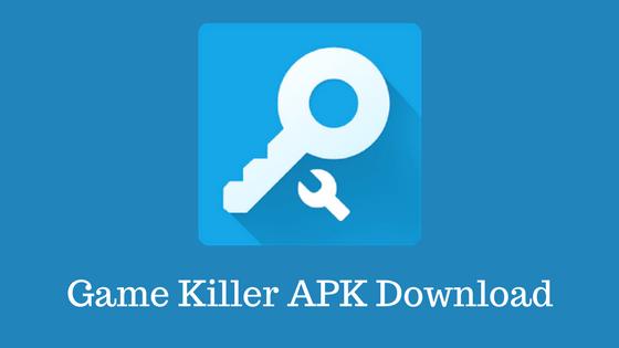 Game Killer app download