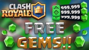 Clash Royale Mod Apk Hack Download: Everything Unlimited MOD