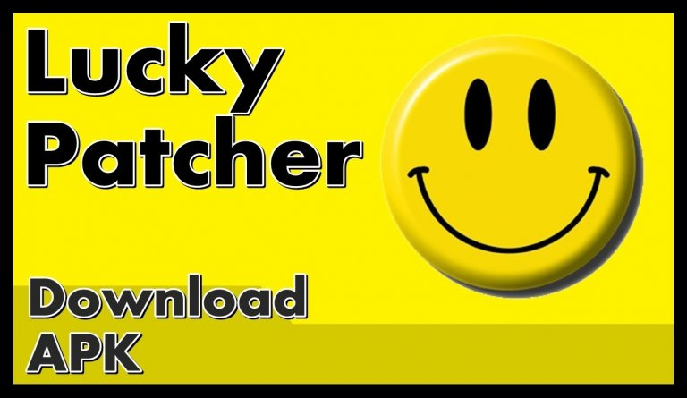 Download Lucky Patcher APK Latest Version!