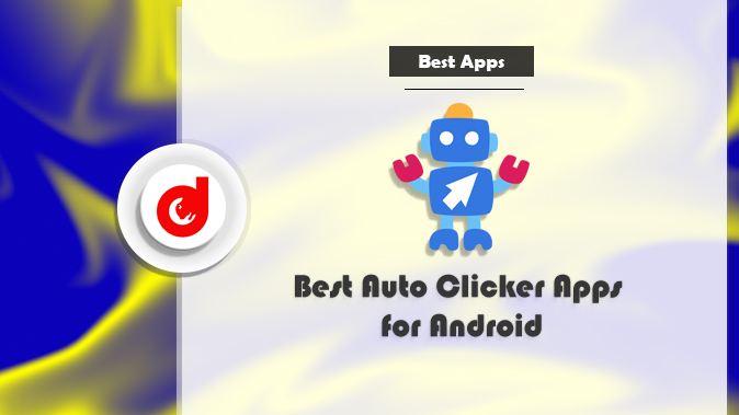 best auto clicker apps