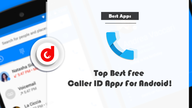 best caller id apps