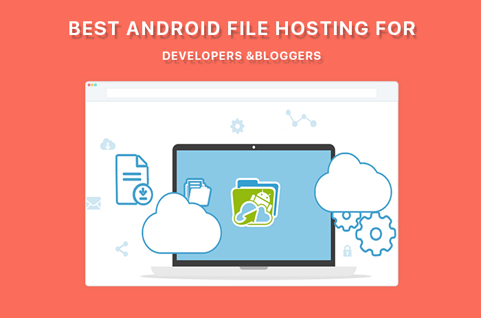 best android file hosting