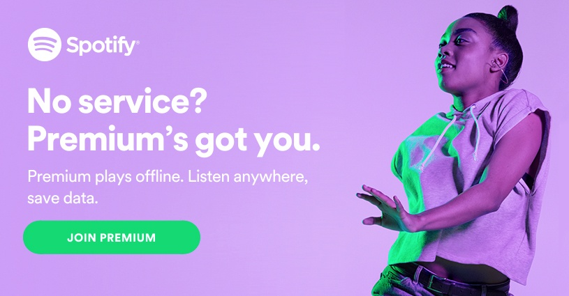 Spotify Premium Download