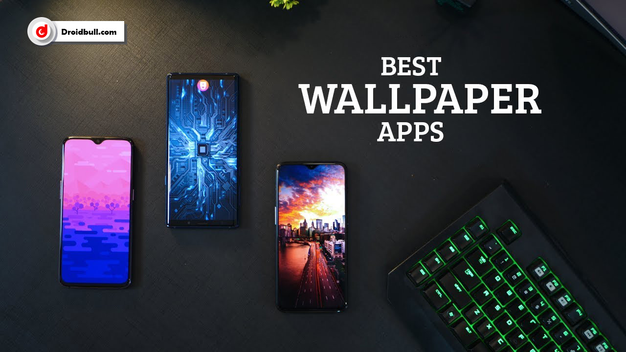 best wallpapers app